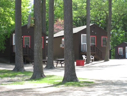 Beach Grove Cabins